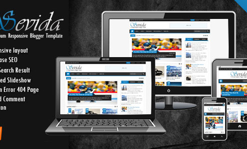 Sevida-Themeforest-Responsive-Magazine-Blogger-Template