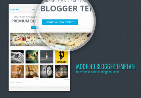 Mode-HD-Responsive-Blogger-Template