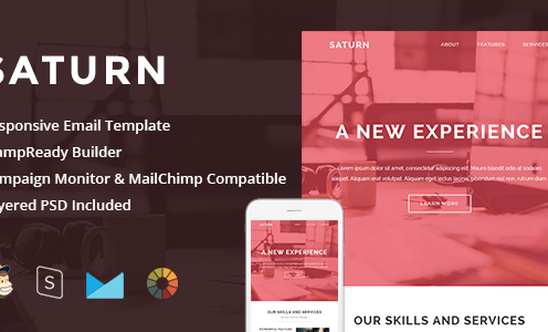 saturn-responsive-email-stampready-builder