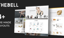 thebell-multipurpose-responsive-magento-theme