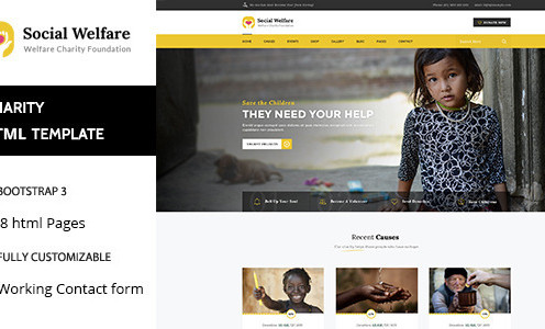 social-welfare-charity-non-profit-html-template