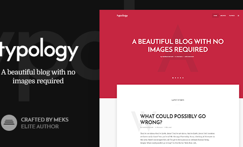typology-text-based-minimal-wordpress-blog-theme