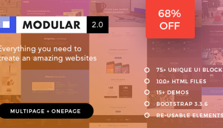 modular-the-multi-purpose-responsive-html5-template