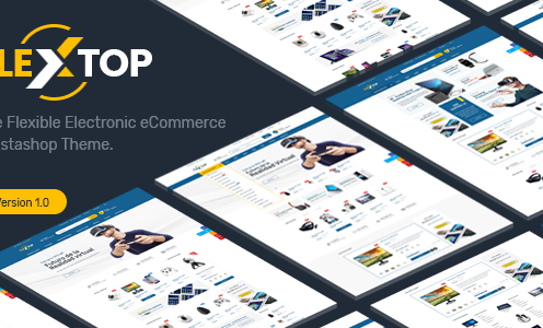 Wordpress Themes For eCommerce, Free eCommerce Wordpress Themes